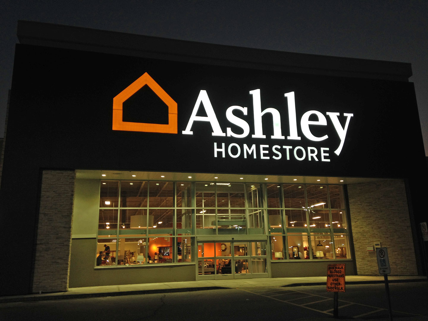 Ashley Furniture Homestore Mississauga Cecchini Group